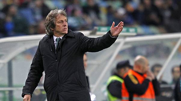 Liga portuguesa, J21: Sporting escorrega em casa e deixa-se alcançar pelo Benfica