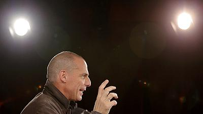Varoufakis' new pan-Europe party aims to strengthen democracy