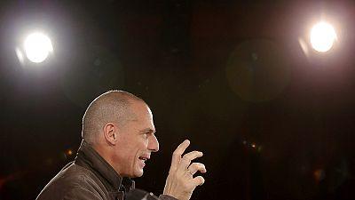 Varoufakis' new pan-Europe party aims to strengthen democracy