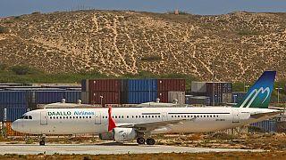 Somalie: arrestations dans l'enquête sur la tentative d'attentat contre un avion de ligne