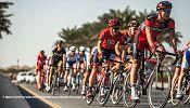 برتری کریستوف بر کاوندیش در مرحله دوم مسابقات دوچرخه سواری قطر