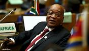 Zuma's legal battle latest stumble in error-filled second term