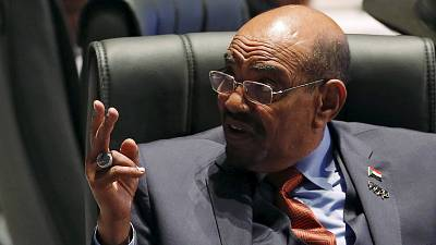 Sudanese President welcomes national dialogue counsel