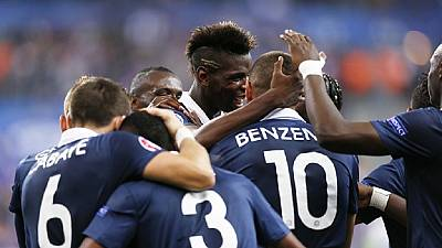 France - Cameroon friendly scheduled for May 30