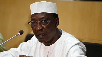 Chad president to run for 5th term and 'reintroduce constitutional term limits'
