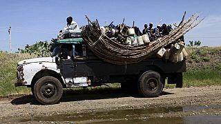 L'armée soudanaise appelle les déplacés à revenir au pays
