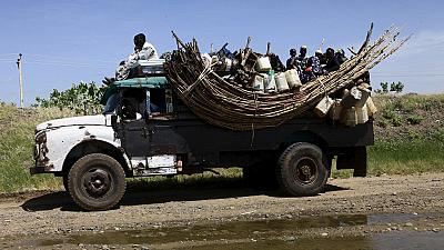 Sudan: Displaced civilians in Darfur region urged to return home