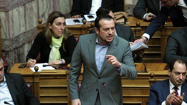 Ελλάδα: Αδιέξοδο με το ΕΣΡ-  Προχωράμε σε νομοθετική ρύθμιση απαντάει ο Ν. Παππάς