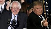 Trump and Sanders win New Hampshire Primary