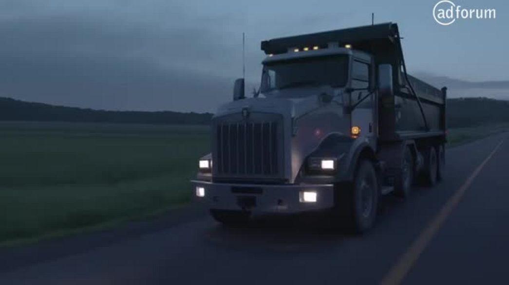 Truck (Société de l'Assurance Automobile Québec)