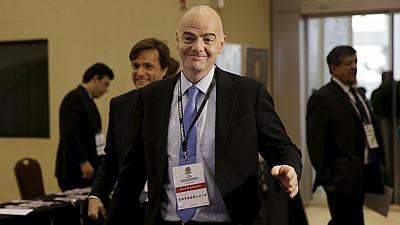 European Club Association backs UEFA's Infantino for FIFA job