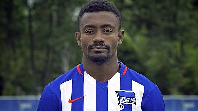 Salomon Kalou may quit Ivory Coast role