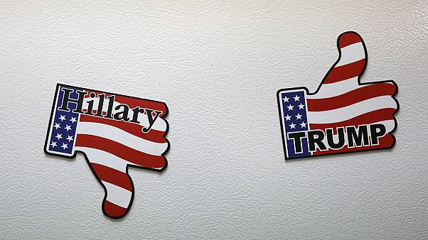 'Now the empires have to strike back': what next for US presidential candidates?