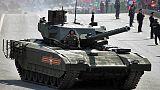 Militärische Schlagkraft: Westen schwächelt, Russland rüstet auf
