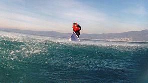 Егейське море: єдиний вцілілий