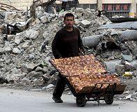 Más de 500 muertos en diez días de ofensiva en Alepo