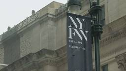 New York Fashion Week sees bloggers step to the fore