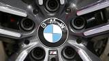 Europa e China fazem vendas da BMW subir