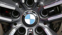 BMW enjoys bumper January sales