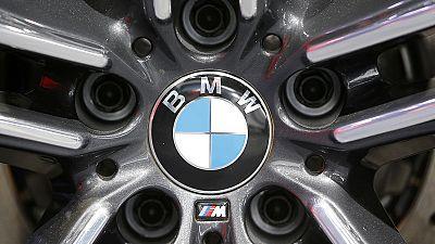 BMW - im Geländewagen aus der Krise