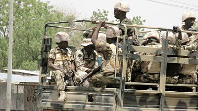 Alleged IS recruiter arrested by Nigeria's secret service