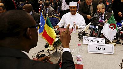 Mali: disarmament key to peace process