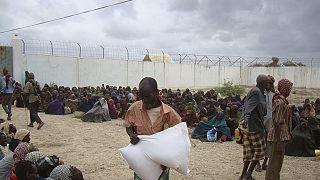Ethiopia: Emergency food aid needed