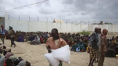 Ethiopia: Emergency food aid needed