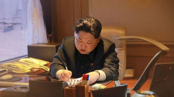 Kuzey Kore'de Genelkurmay başkanı 'idam edildi'