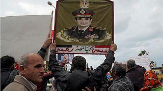 Egypt Activists recount fall of Hosni Mubarak ahead of anniversary