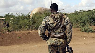 AMISOM warns of impending attacks by Al Shabaab militants in Somalia