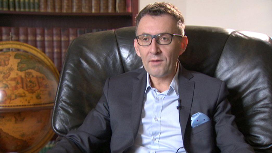 Конституційна криза в Польщі