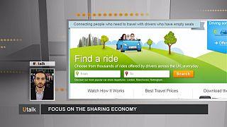 Экономика совместного потребления: какие преимущества?