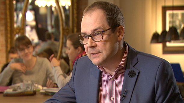 Jaroslaw Kulczycki: 'Freedom of speech in Polish public media is at danger'