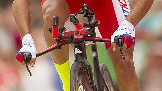 Ciclismo: Paolini positivo alla cocaina, la Katusha non è sospesa
