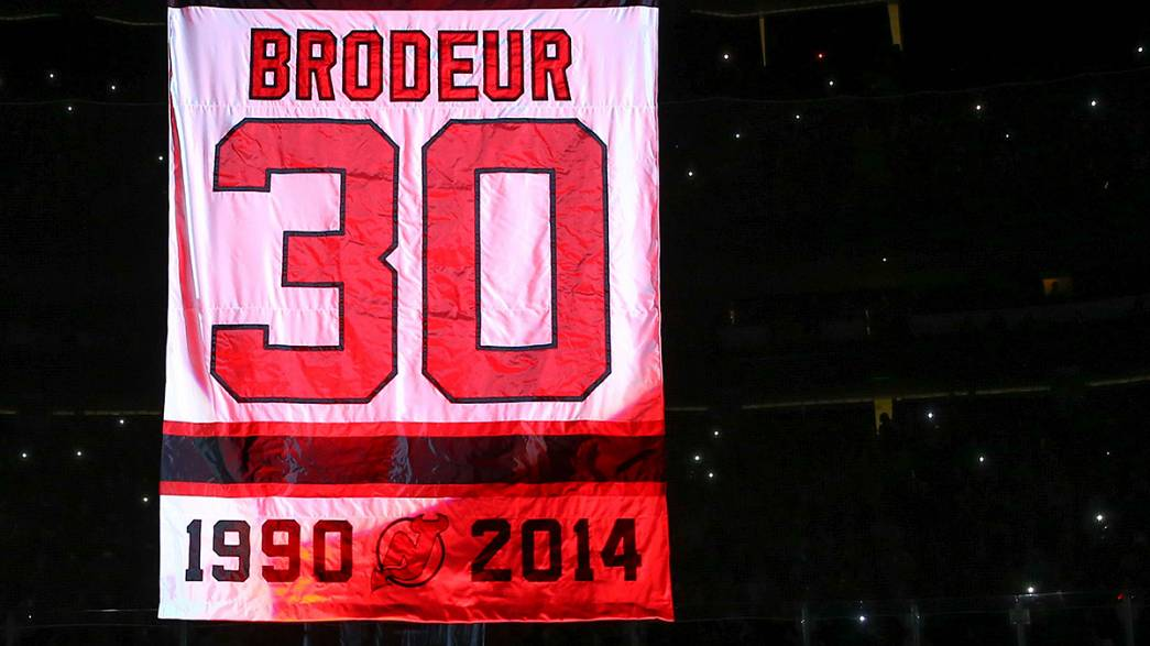 30-й номер Бродо