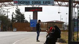 Turkey lashes out over UN demands to open Syria border to refugees