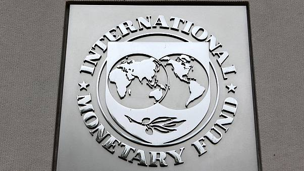 IMF warns Ukraine to tackle corruption or bailout stops