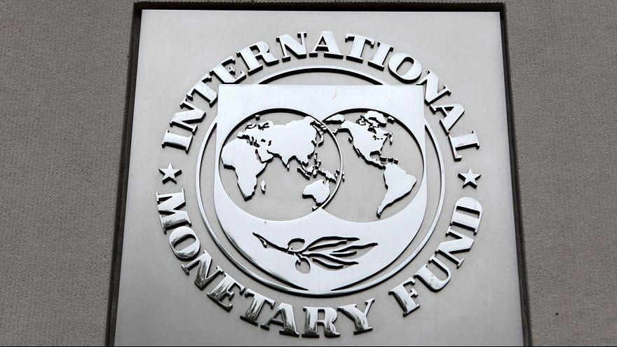 Sin reformas políticas, Ucrania podría perder ayuda del FMI