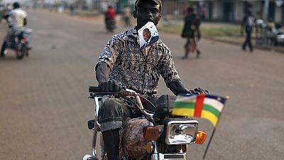 La Centrafrique prête pour les élections
