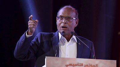 L'ancien président tunisien supervisera les élections aux Comores