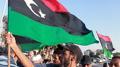 Report demandé pour la formation du gouvernement d'union en Libye