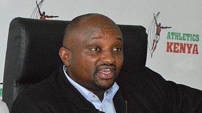 Athlétisme : le président de la fédération kényane rejette des accusations de corruption
