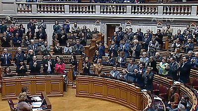 Portugal overturns presidential veto on gay adoption