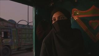 """A Girl in a River: The Price of Forgiveness"", una cruzada contra los ""crimenes de honor"" en Pakistán"