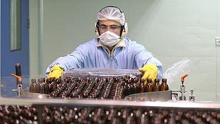 I farmaci contraffatti rendono 20 volte più della droga