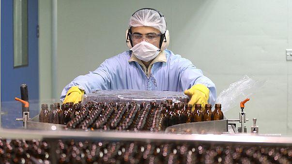 La falsificación de medicamentos, 20 veces más rentable que la venta de drogas