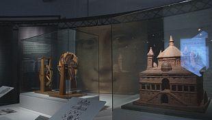Leonardo Da Vinci – the imagination and inventions of a genius