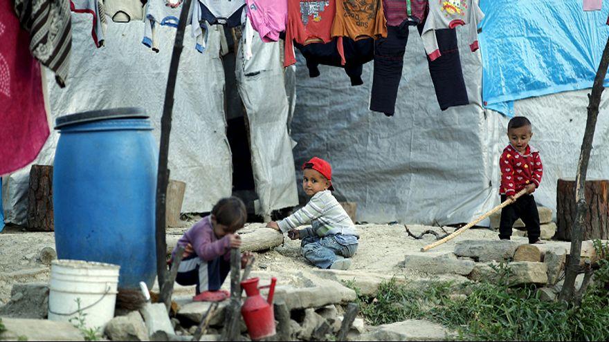 Flucht aus Aleppo: Humanitäre Katastrophe an syrisch-türkischer Grenze
