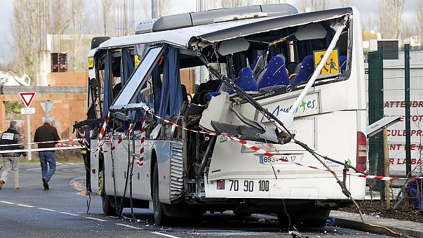 France: two deadly crashes involving children in two days